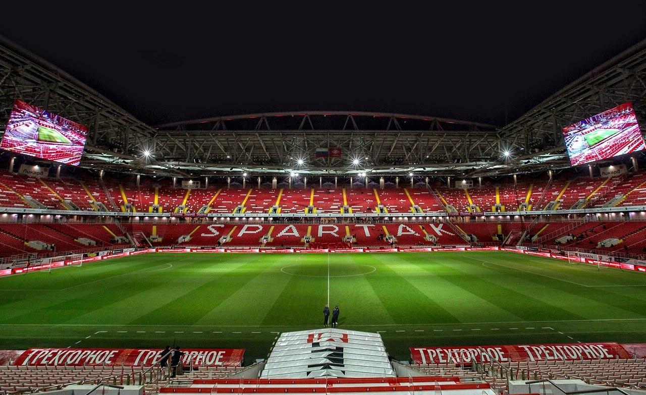 принципе, картинки стадиона открытие арена ряд свидетельств